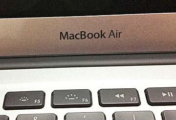 Macユーザーになりました